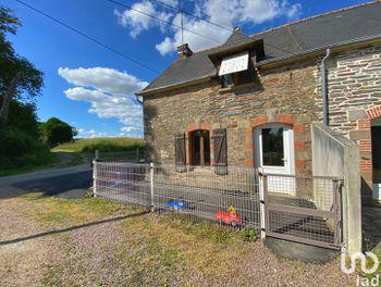 maison à Bruc-sur-Aff (35)