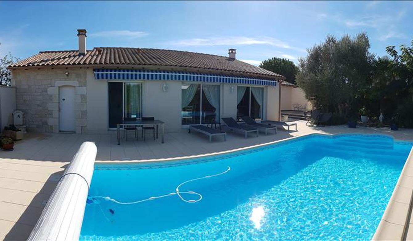 Maison Vaux-sur-Mer