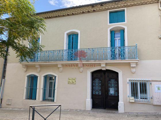 Vente maison 20 pièces 900 m2