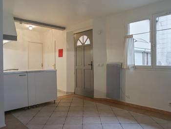 Appartement 2 pièces 31,99 m2