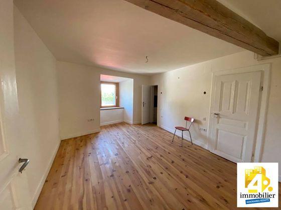 Vente maison 5 pièces 126,5 m2