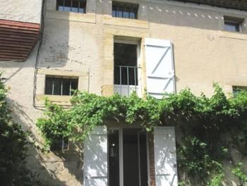 Maison 3 pièces 66,5 m2