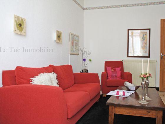 Vente maison 6 pièces 325 m2