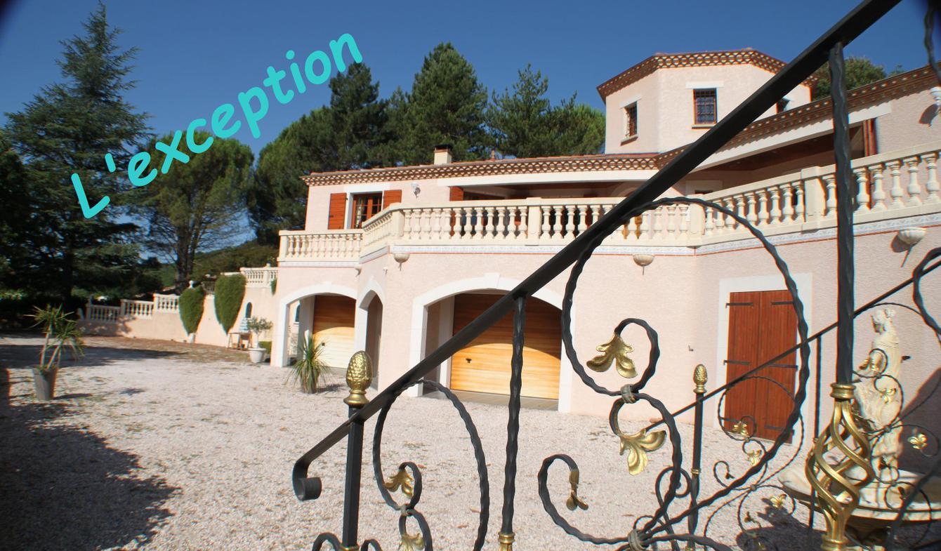 Maison avec piscine et terrasse Saint-Pons-de-Thomières