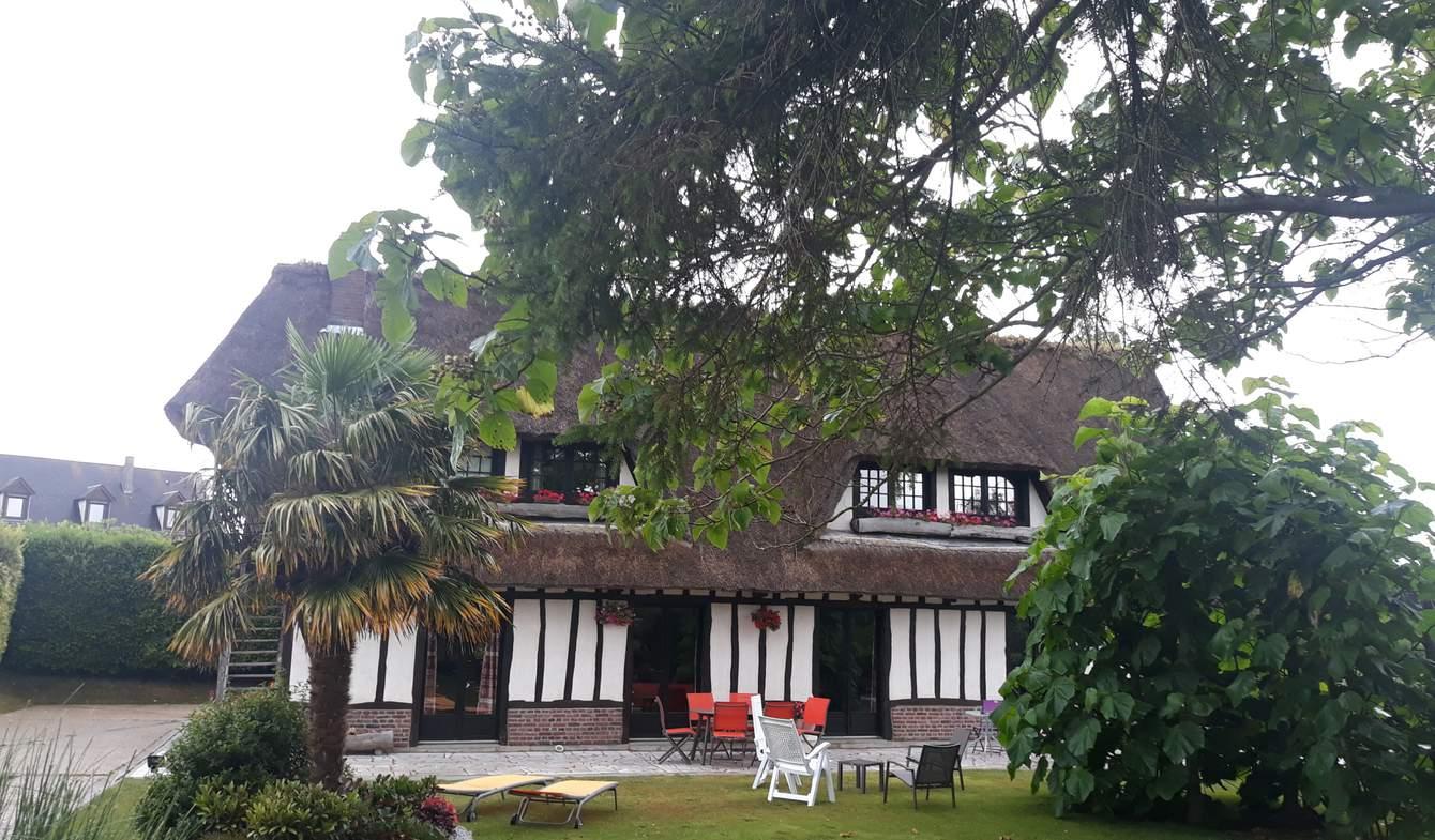 Maison avec terrasse Fecamp