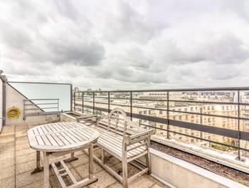 Appartement 6 pièces 166,09 m2