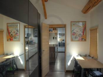 Appartement 2 pièces 67,75 m2
