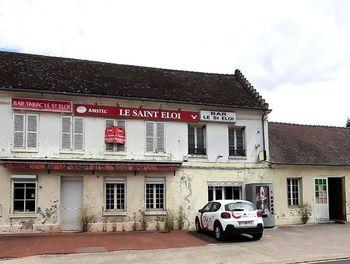 locaux professionels à Cuise-la-Motte (60)