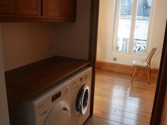 Location appartement meublé 5 pièces 149,41 m2