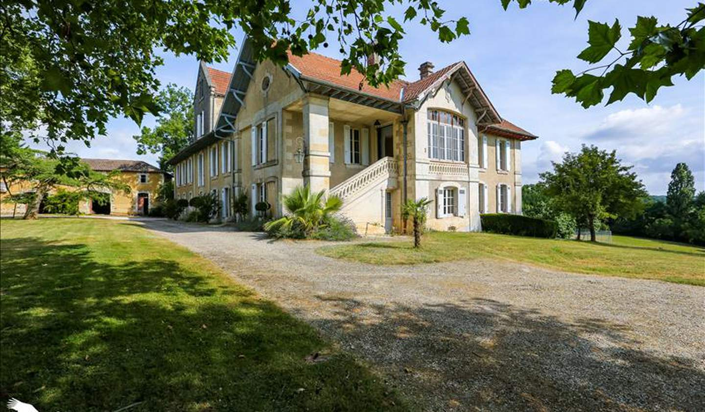 Maison Courpignac