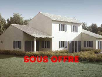 Villa 5 pièces 142 m2