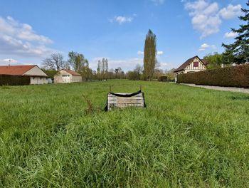 terrain à Ervy-le-Châtel (10)