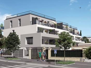 Appartement 4 pièces 78,57 m2
