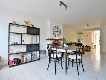 Maison 3 pièces 60,68 m2