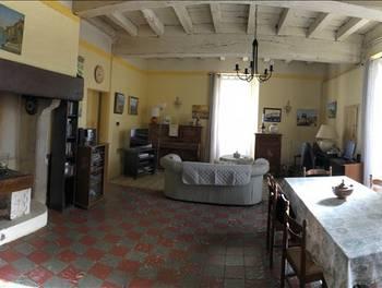 Maison 6 pièces 206 m2