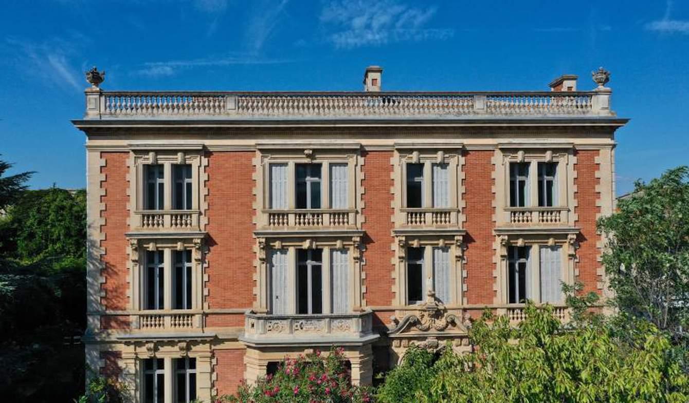 Maison avec terrasse Narbonne
