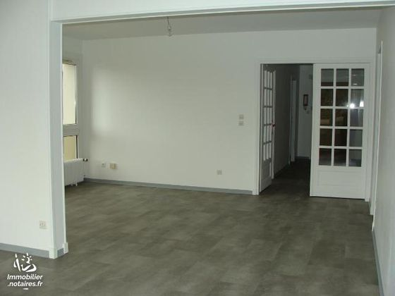 Location appartement 99 m2
