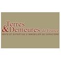 TERRES ET DEMEURES DE FRANCE