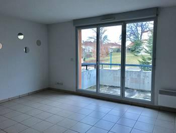 Appartement 2 pièces 41,14 m2