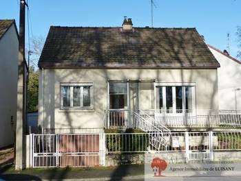 Maison 5 pièces 106,2 m2