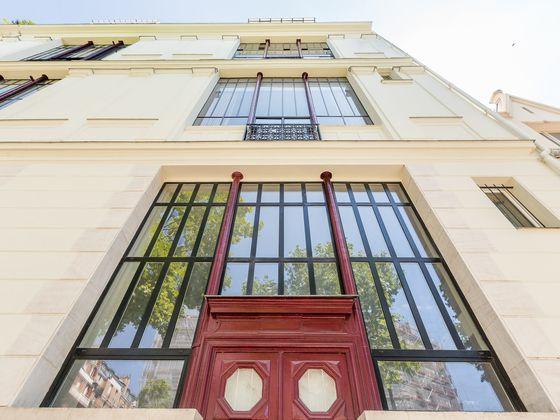 Vente appartement 7 pièces 188 m2