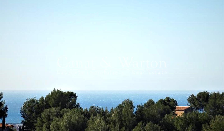 Villa avec terrasse La Cadière-d'Azur