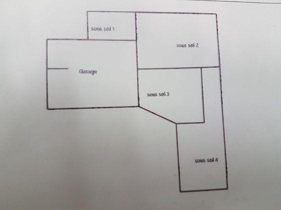 Vente maison 7 pièces 355 m2