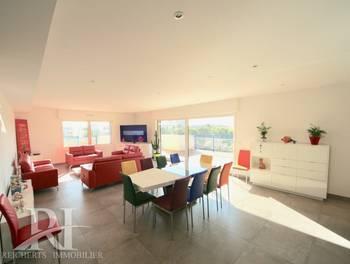 Appartement 4 pièces 136 m2