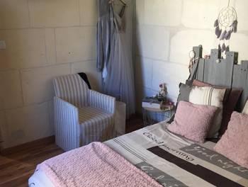 Maison 3 pièces 53 m2