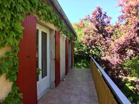 Vente villa 6 pièces 145 m2