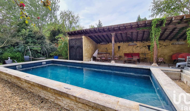 Maison avec piscine Orange