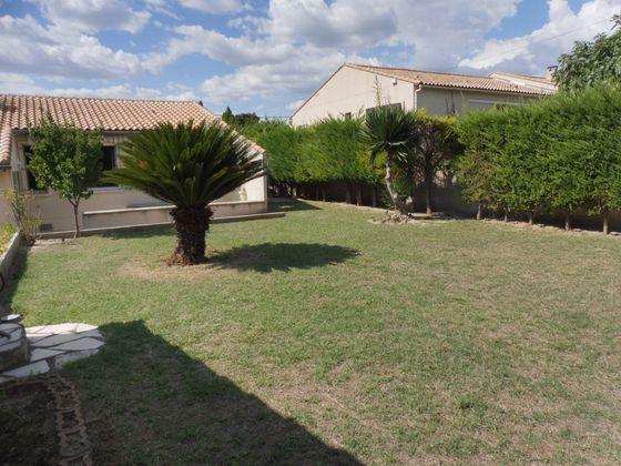 Vente villa 130 m2