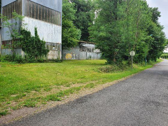 Vente terrain 1518 m2