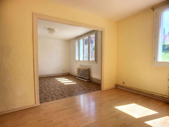 Vente appartement 3 pièces 67,46 m2