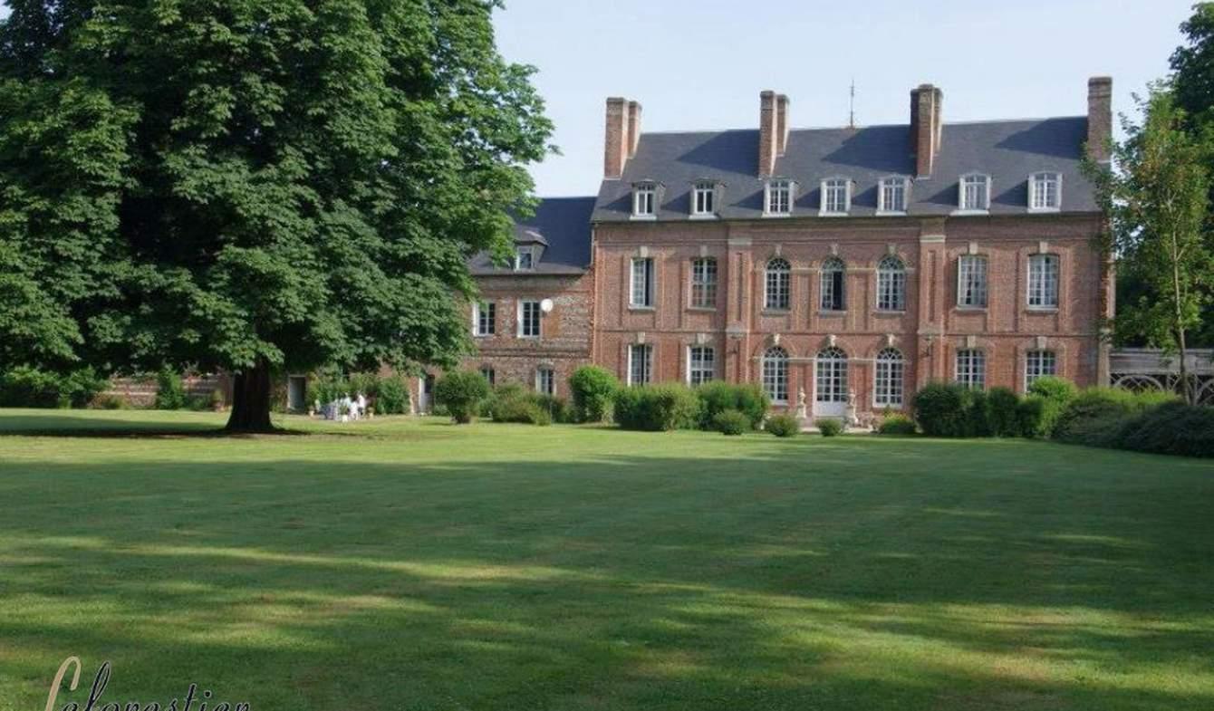 Château Sauchay