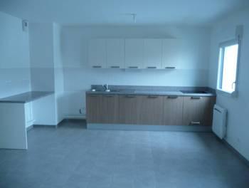 Appartement 3 pièces 57,59 m2