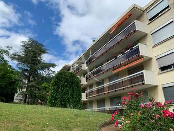 Appartement 6 pièces 123,89 m2