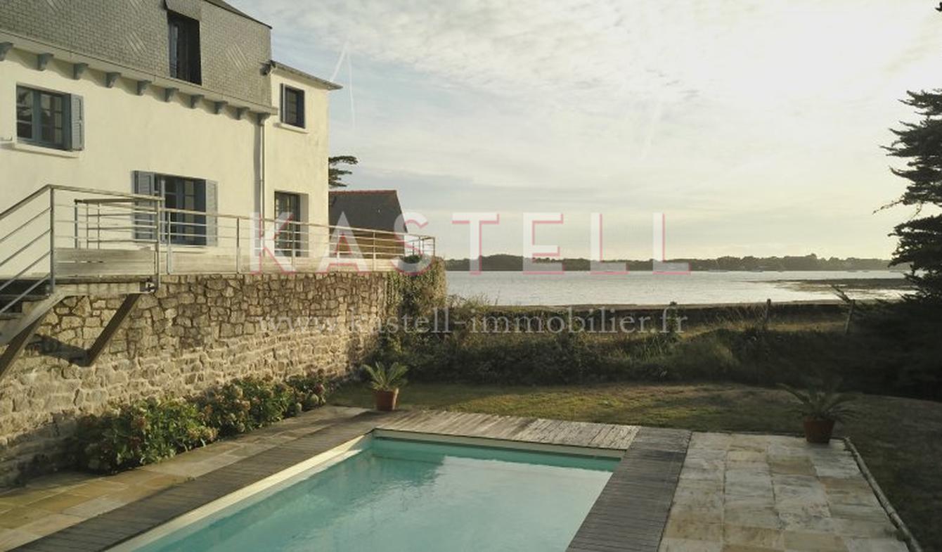 Maison avec piscine Baden