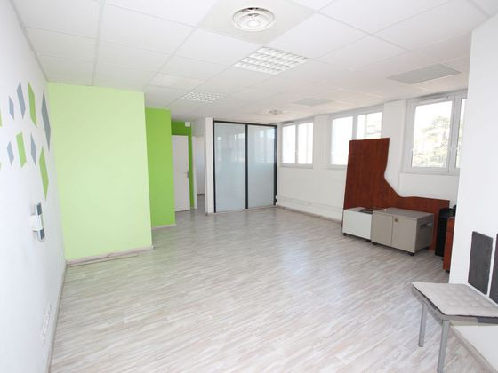 Location divers 55 m2