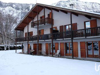 maison à Le Bourg-d'Oisans (38)