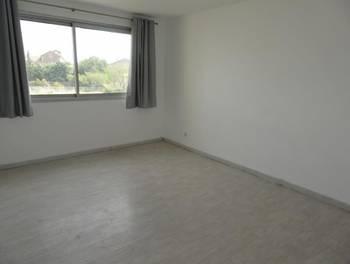 Appartement 2 pièces 48,82 m2