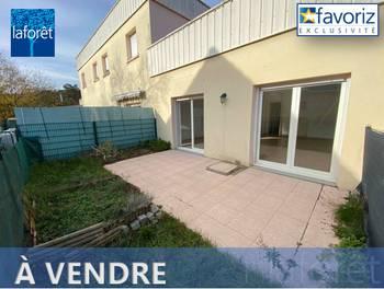 Appartement 3 pièces 95,57 m2