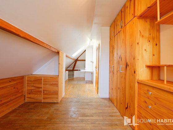 Vente maison 6 pièces 254 m2