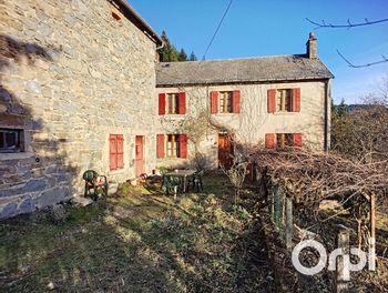 maison à Saint-Gervais-d'Auvergne (63)