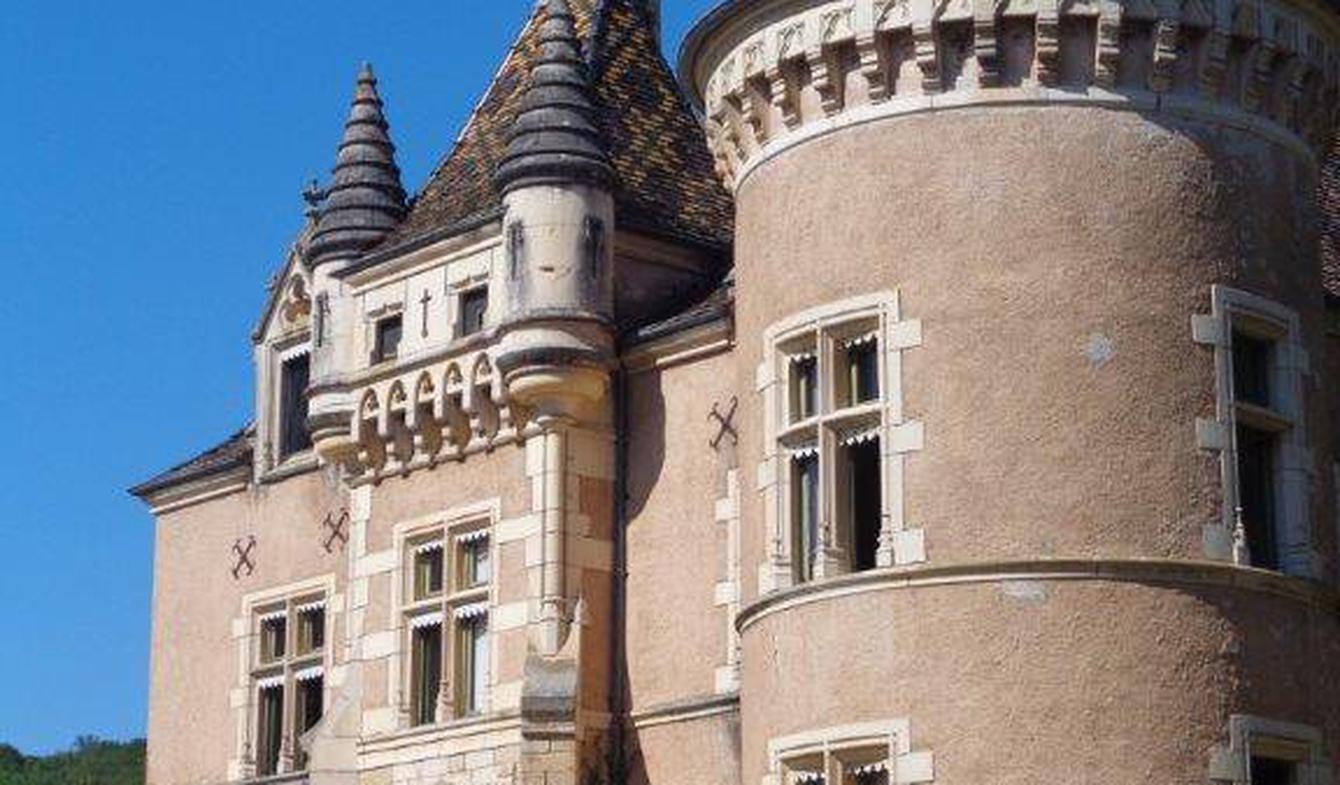 Château Cluny