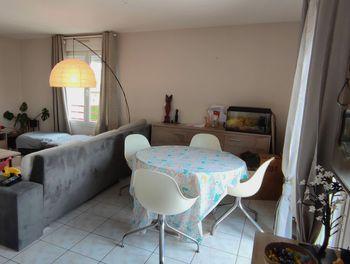appartement à Seingbouse (57)