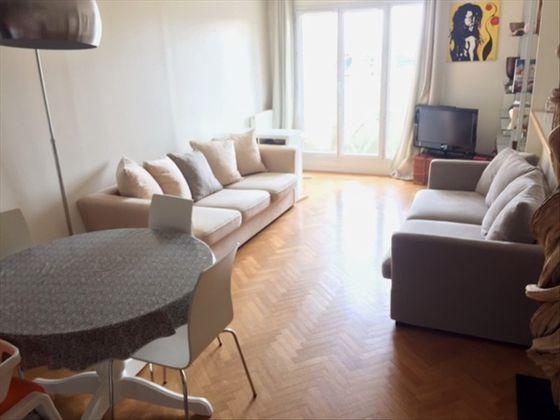Vente appartement 3 pièces 70,69 m2