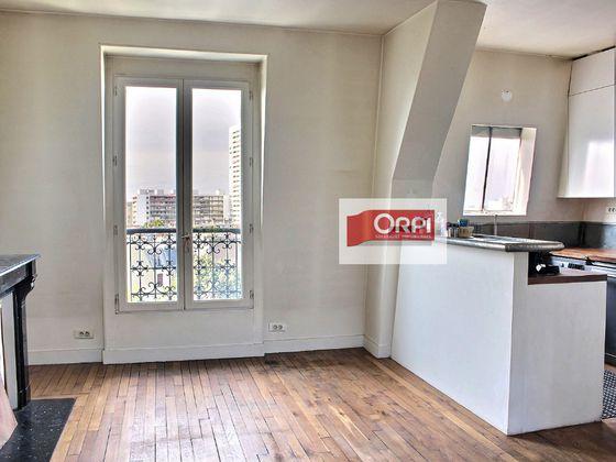 Vente appartement 4 pièces 99,04 m2