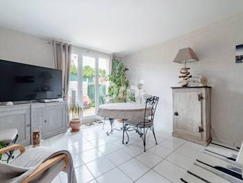 Appartement 4 pièces 82,68 m2