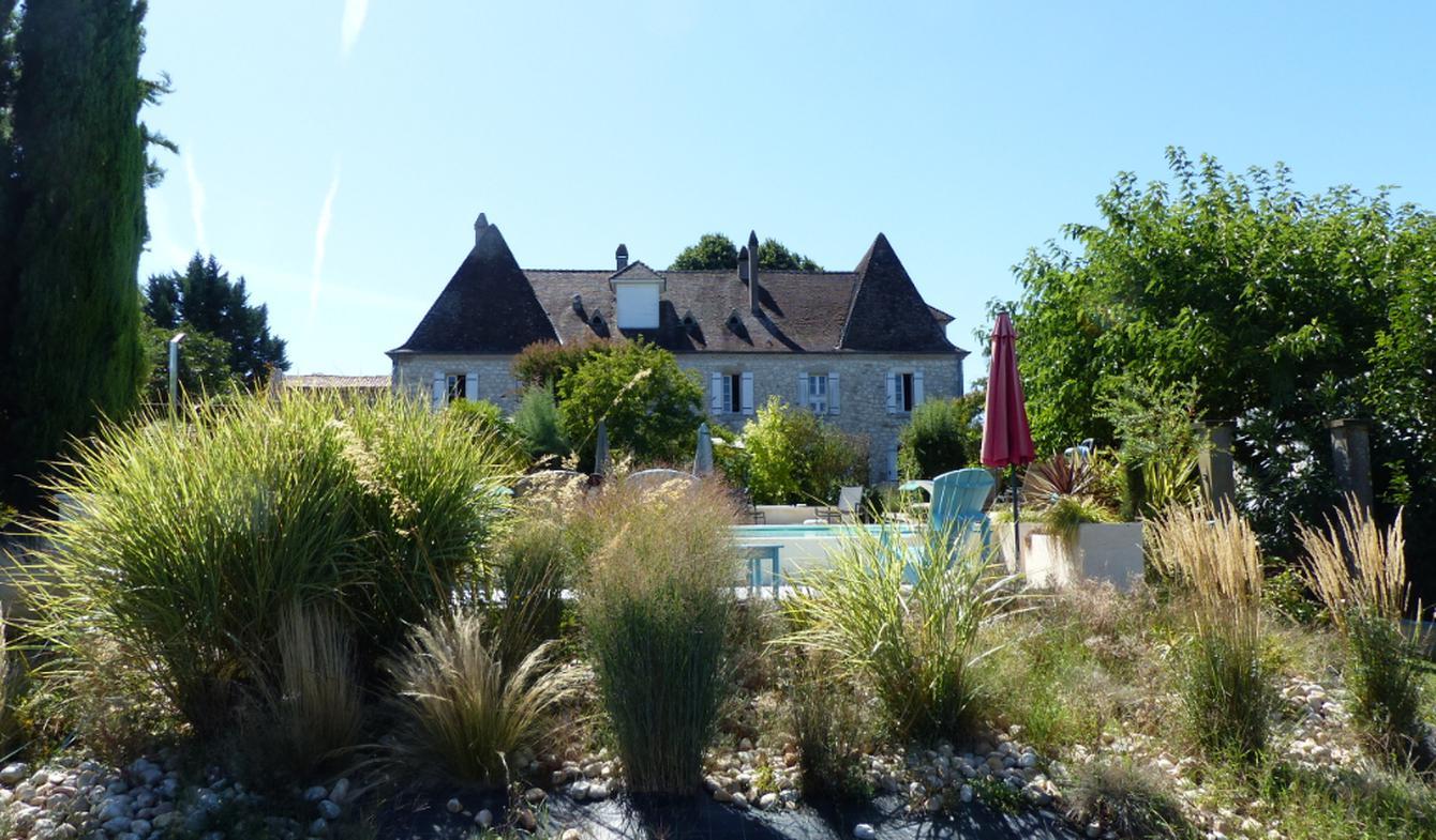 Maison Vélines